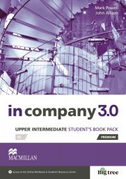 In Company 3.0, Upp-Interm., SB Pack