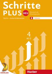 e: Schritte plus Neu 4,Tests+KV,CH-A,PDF