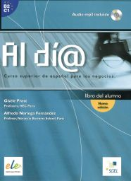 Al dia superoir (B1/C1),Nueva ed. KB+ CD