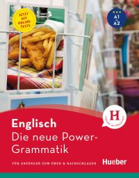 Power-Grammatik Neu Engl. + Onlinetests