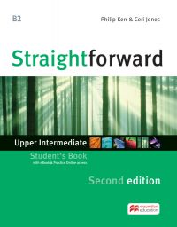 Straightforward 2nd,Upp.,SB+ebook,WB+CD