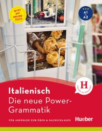 Power-Grammatik Neu Ital. + Onlinetests