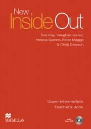 New Inside Out Upp-Interm. Teach.Res.Pk.