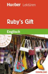 e: Ruby's Gift, Level 2 PDF Pak