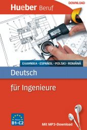 e: Deutsch f Ingenieure Sp, PDF Pak