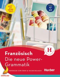 e: Power-Gramm. Neu Franz.+Onl.test, PDF