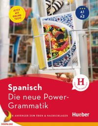 e: Power-Gramm. Neu Span.+Onl.test, PDF