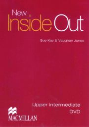 New Inside Out Upp-Interm., DVD