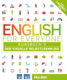 DK English for Everyone Kursbuch 3