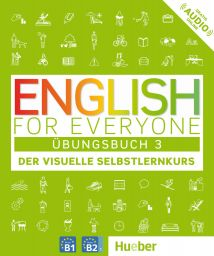 DK English for Everyone Übungsbuch 3