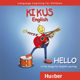 KIKUS CD  Hello