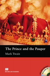 MR Elem., The Prince...Pauper, with CD