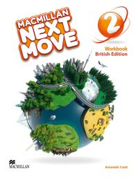 Next Move 2, Workbook
