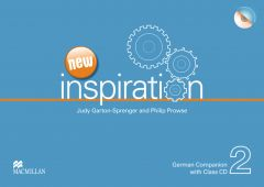 Inspiration New, Level 2, Companion dt
