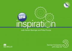Inspiration New, Level 3, Companion dt