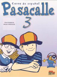 Pasacalle 3, KB