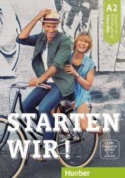 Starten wir! A2, DVD-Video