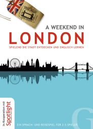 Grubbe, A weekend in LONDON
