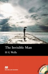 MR Pre-Int., Invisible Man, with CD
