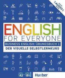 DK English Everyone Business Übungsb 1