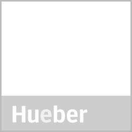 Mit uns C1, 2 CDs zu Kurs- u.Arbeitsbuch