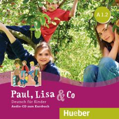 Paul, Lisa & Co A1/2, 1 CD z. KB