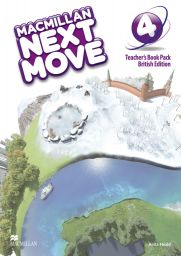 Next Move 4, Teacher`s Book