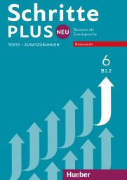 e: Schritte plus Neu 6, Tests+KV,A-,PDF