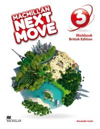 Next Move 3, Workbook