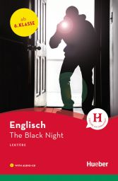 The Black Night, L2, Pak.