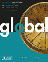 Global revised Beg., SB+ebook with MPO