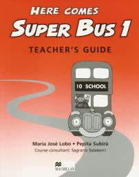 Here comes Super Bus, Level 1, Notes