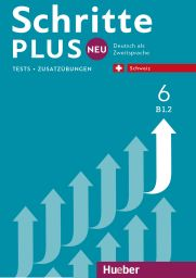 e: Schritte plus Neu 6,Tests+KV,CH-A,PDF