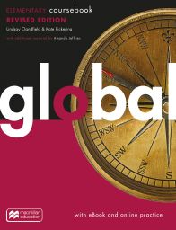 Global revised Elem., SB+ebook with MPO