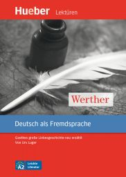 Werther, Lektüre+mp3