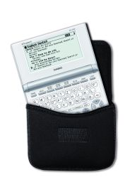 CASIO EX-word SLIM-CASE (ab EW-G200)