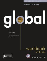 Global revised Pre-Interm., WB + CD + ke