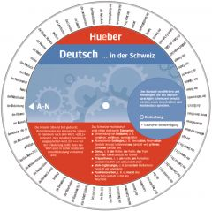 Wheel - Deutsch - in der Schweiz