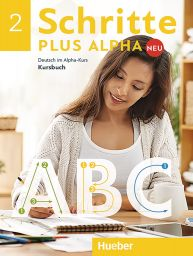 e: Schritte plus Alpha Neu 2, KB+mp3,DA
