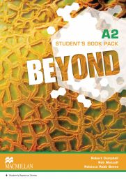 Beyond A2, Student's Book