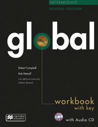 Global revised Interm., WB + CD + key