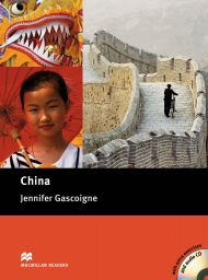 Cultural Reader, Interm. China with CD