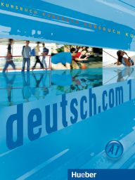 e: deutsch.com 1, KB+MP3 z.KB,DA