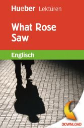 e: What Rose Saw, Level 3 PDF Pak