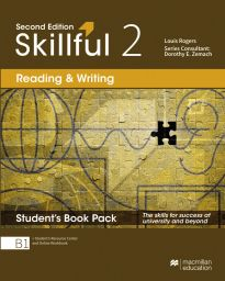 Skillful 2nd 2, Read.&Writing, SB+Code