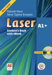 Laser 3rd A1plus, Pack. SB+ebook