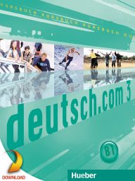 e: deutsch.com 3, KB+MP3 z.KB,DA