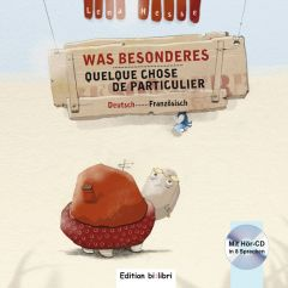 Bi:libri, Was Besonderes, dt.-franz.