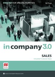 In Company 3.0,ESP Sales, SB Pack