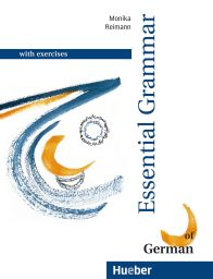 e: Essential Grammar of German, PDF